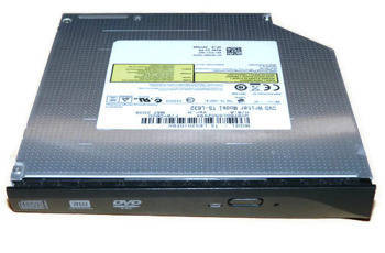 DVD-RW Drive SLOT-IN SATA HITACHI / LG GA31N