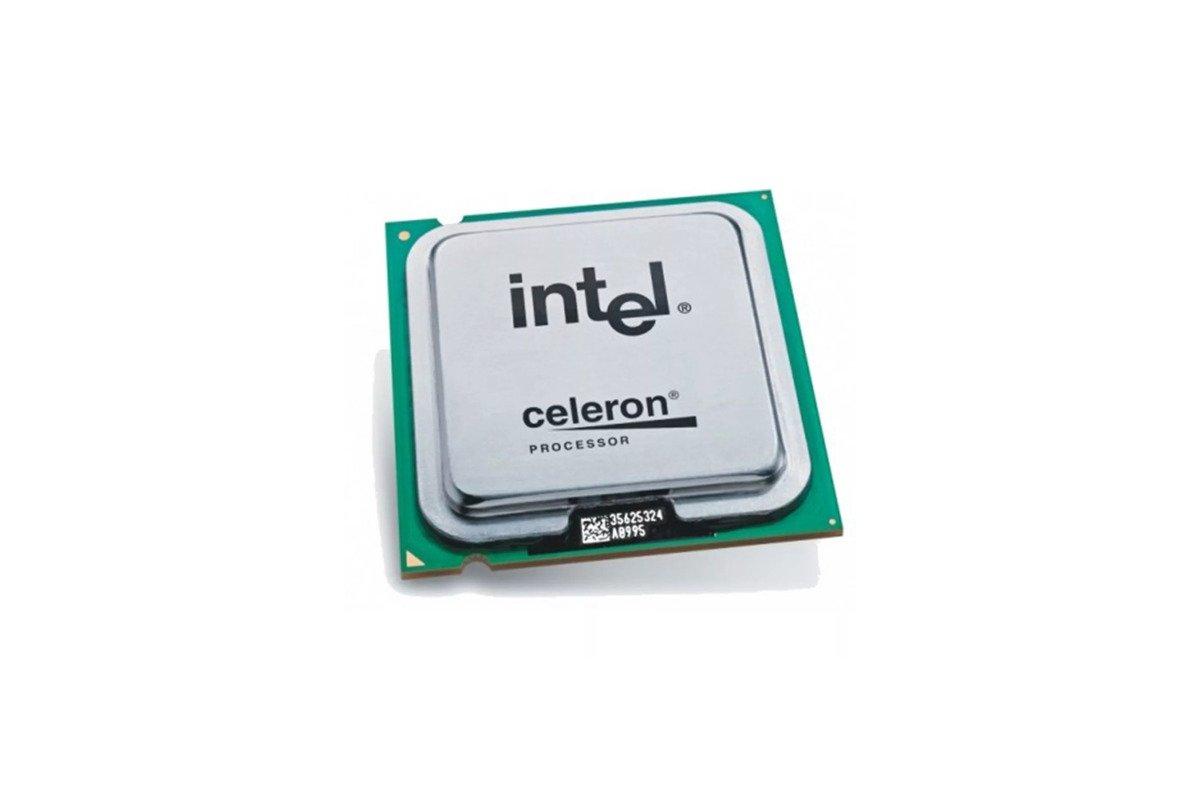 Processor Intel Celeron 420 1.6GHz 0.512MB LGA775