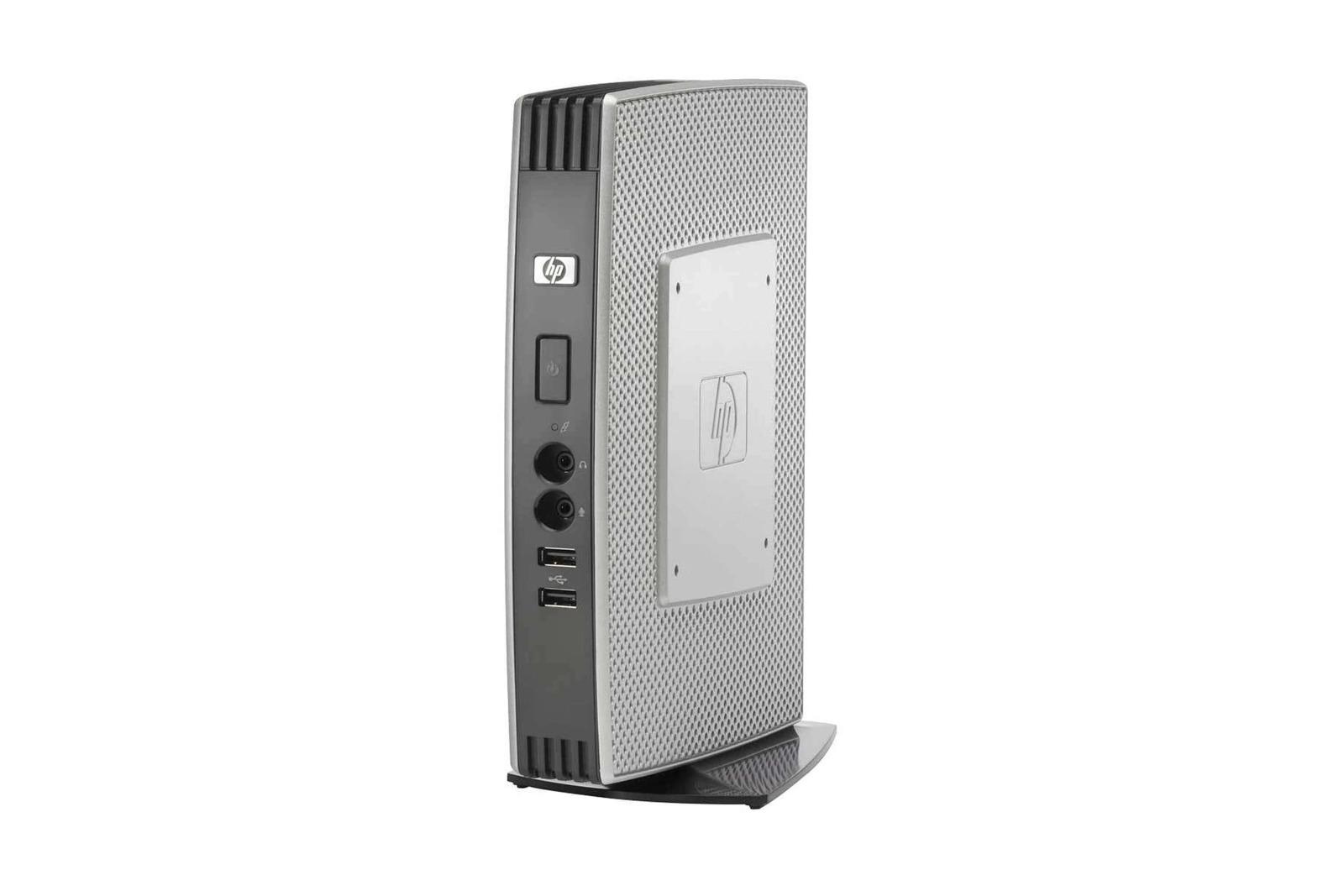 Cloud Clients HP Flexible Thin Client T5740 Intel Atom N280 1GB/2GB Windows LAN