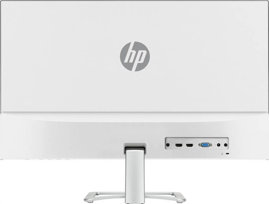 "Monitor HP 27"" 27ER (T3M88AA) FHD IPS"