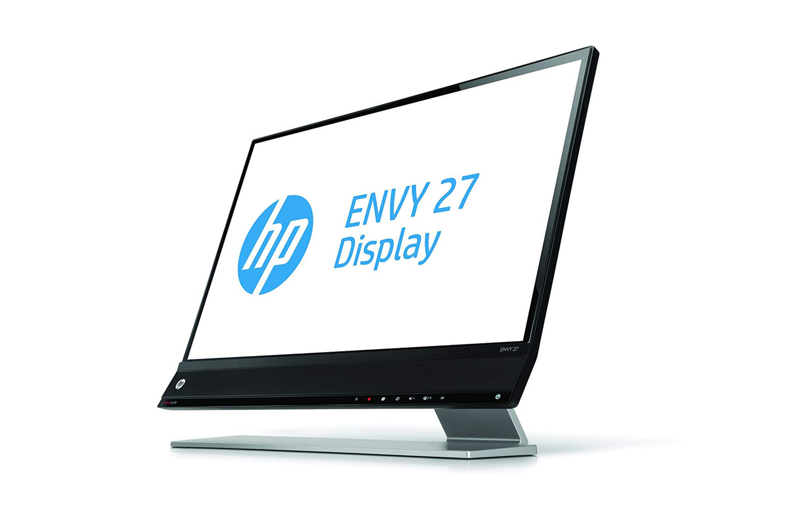 "Monitor HP Envy 27 68.58 cm 27"" IPS LED Backlit (C8K32AA)"