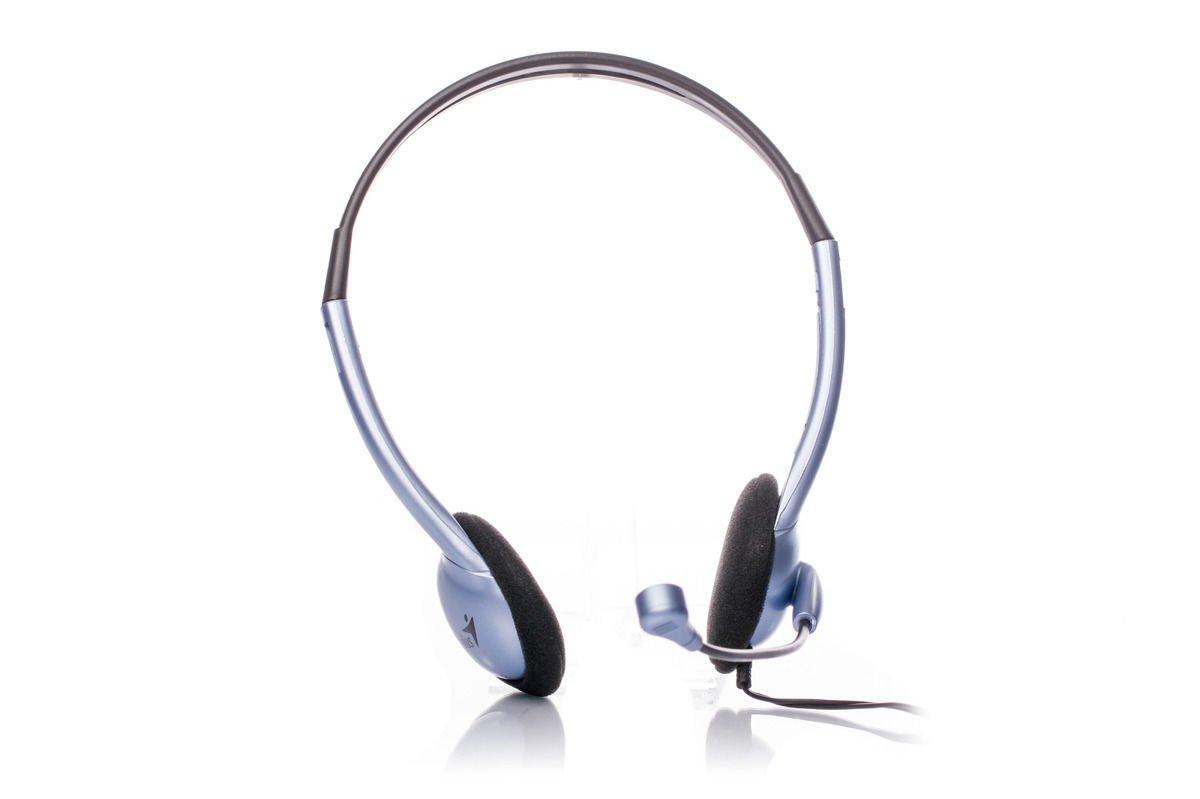 Internet Chat Headset Genius HS-02B OVP Neu Call center