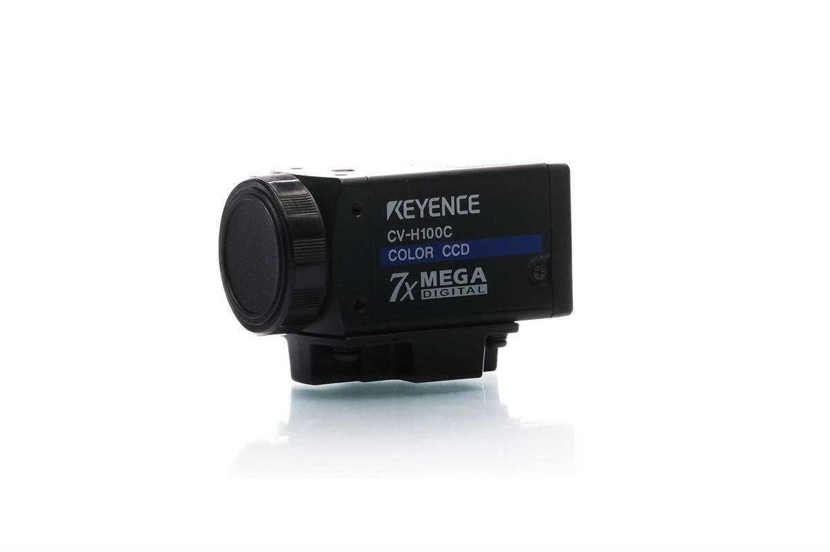 Keyence Hochgeschwindigkeits 1Mpx Farbkamera CV-H100C