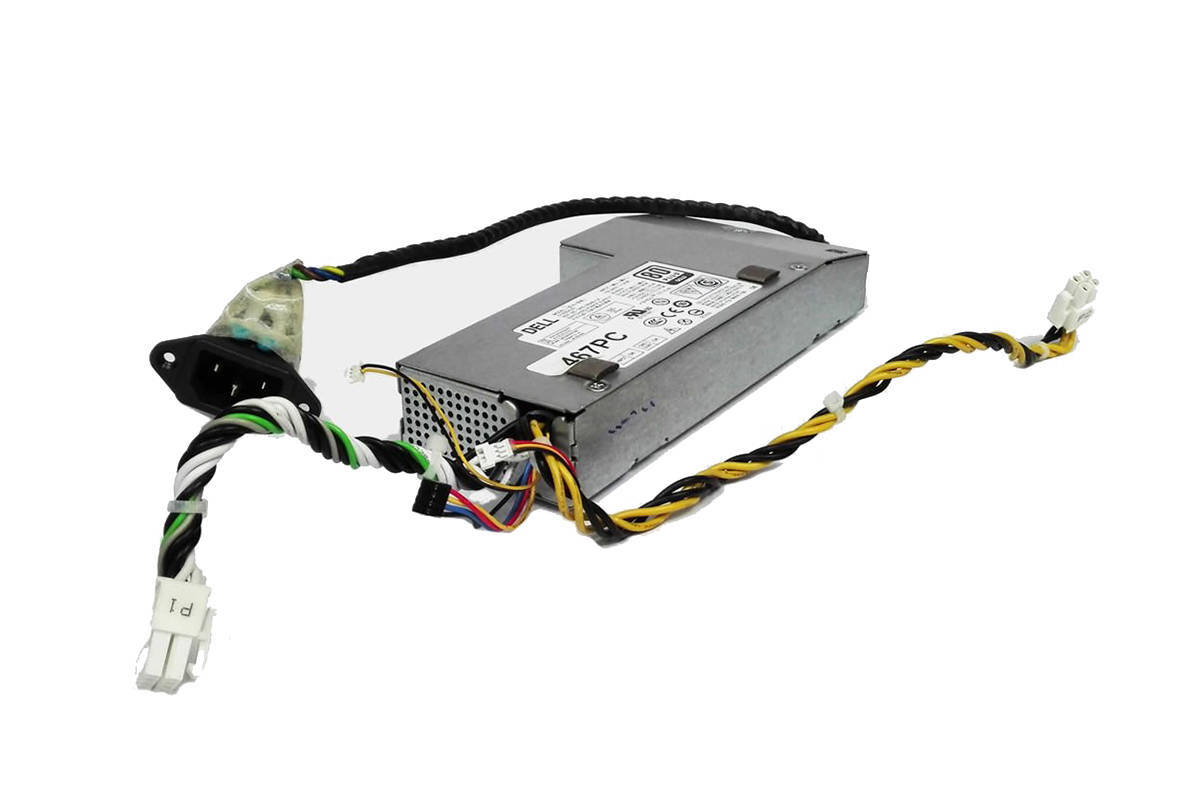 Power suply Dell 467PC D185EA-00