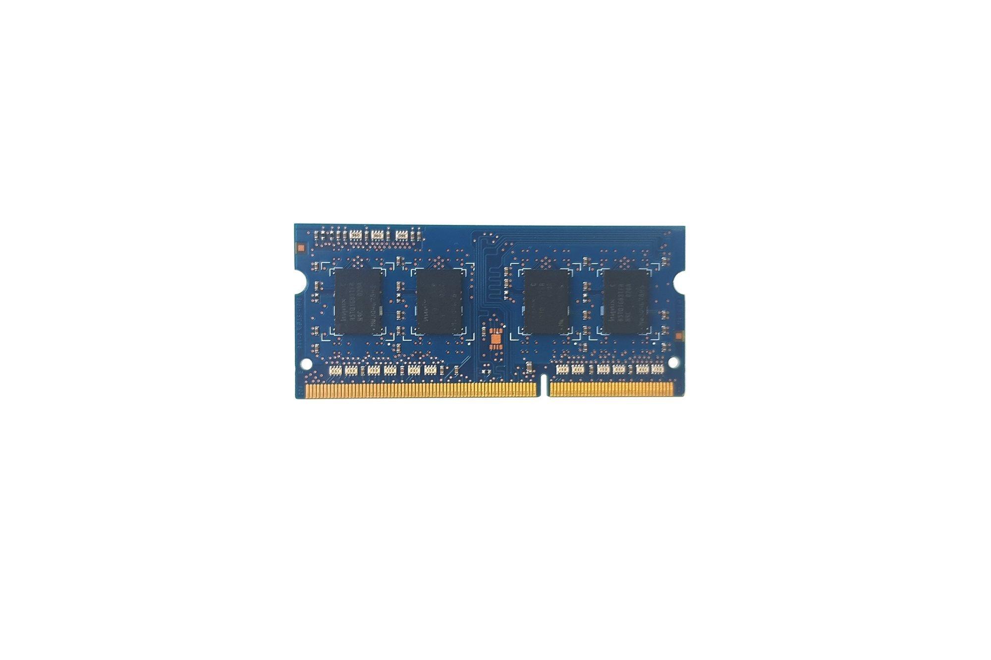 SODIMM RAM-Speicher Hynix 1GB DDR3 HMT112S6TFR8C-G7