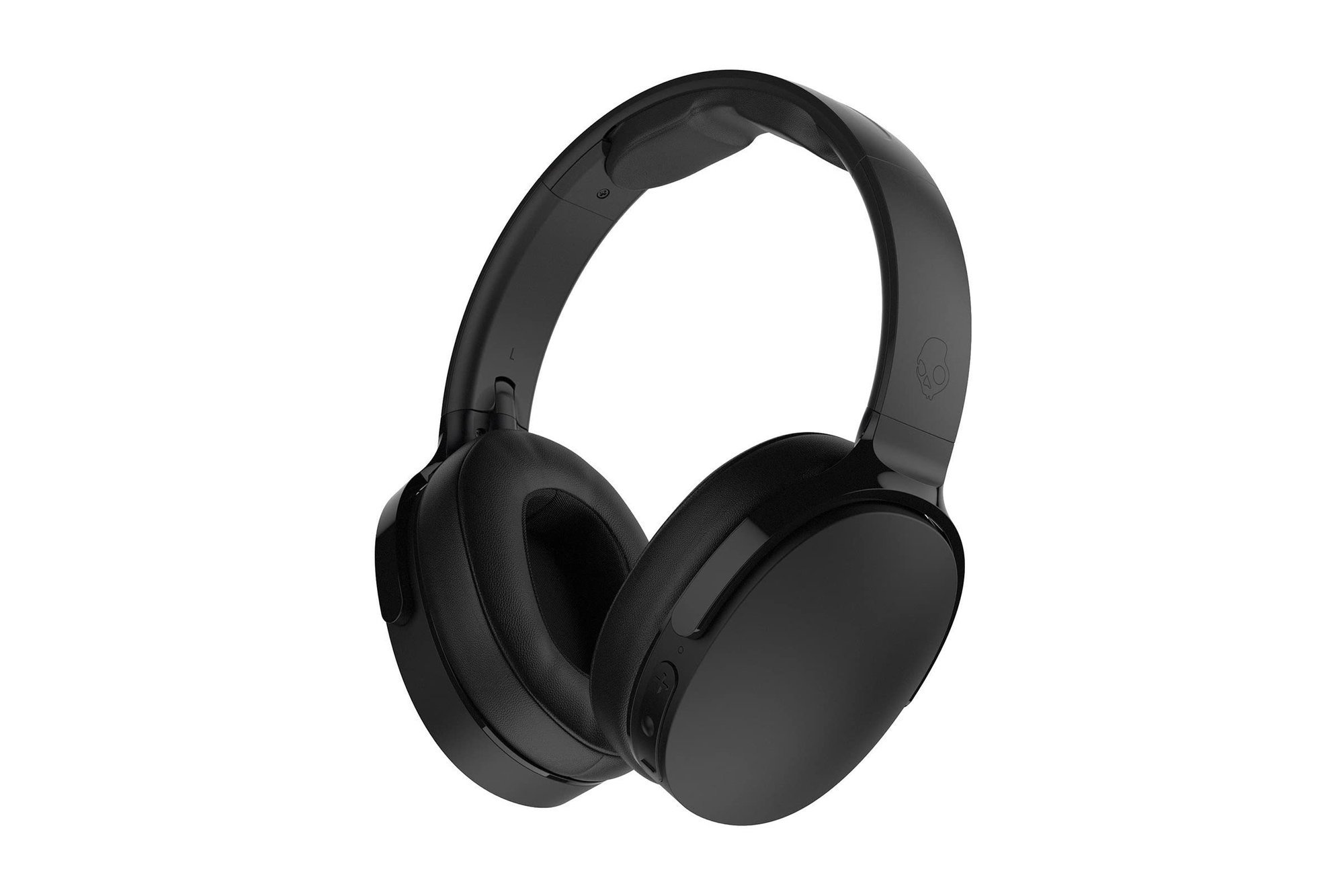 Skullcandy Hesh 3 S6HTW Over-the-Ear Headphones Black
