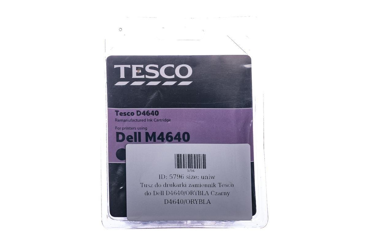 Tesco Tintenpatronen remanufactured  Dell D4640