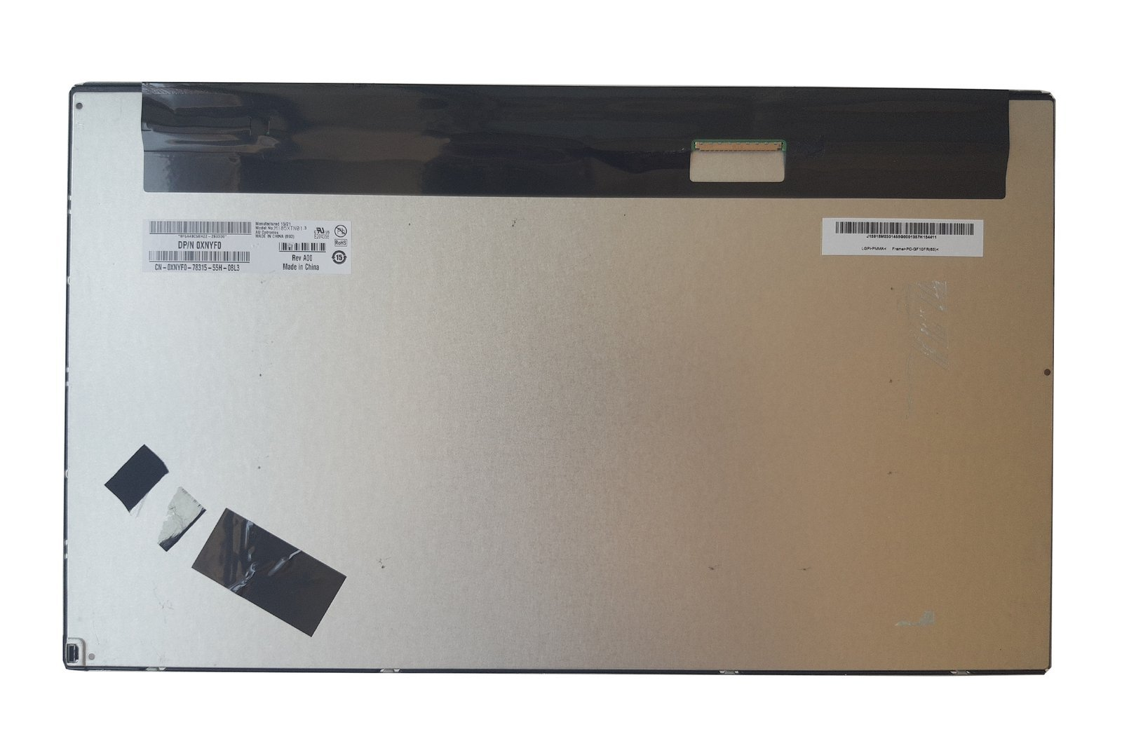 Bildschirm AU Optronics 18.5 M185XTN01.3