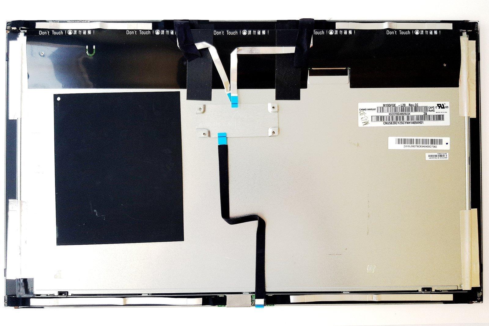 Bildschirm Innolux 19.5' M195FGE-L20