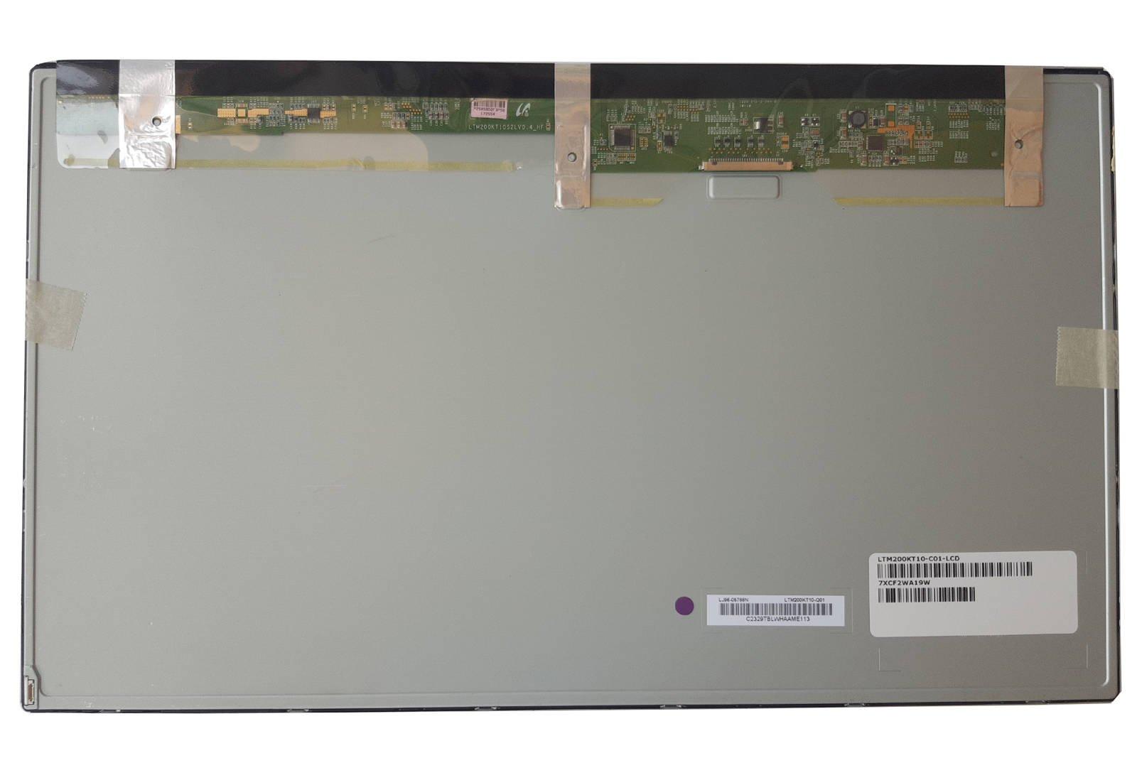 Bildschirm Samsung 20' LTM200KT10 1600 x 900