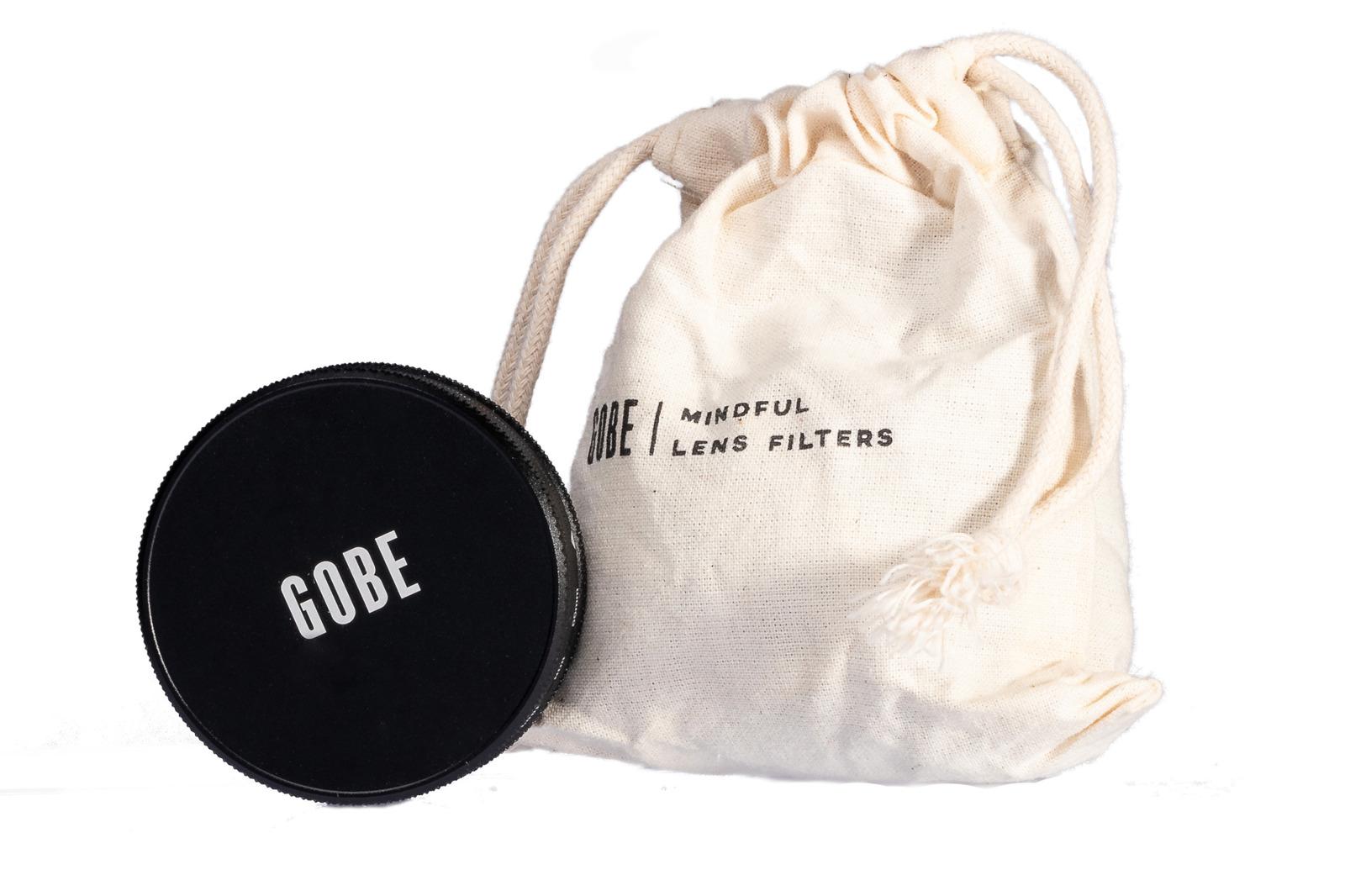 Gobe ND2 55mm MRC 16-Schicht ND Filter