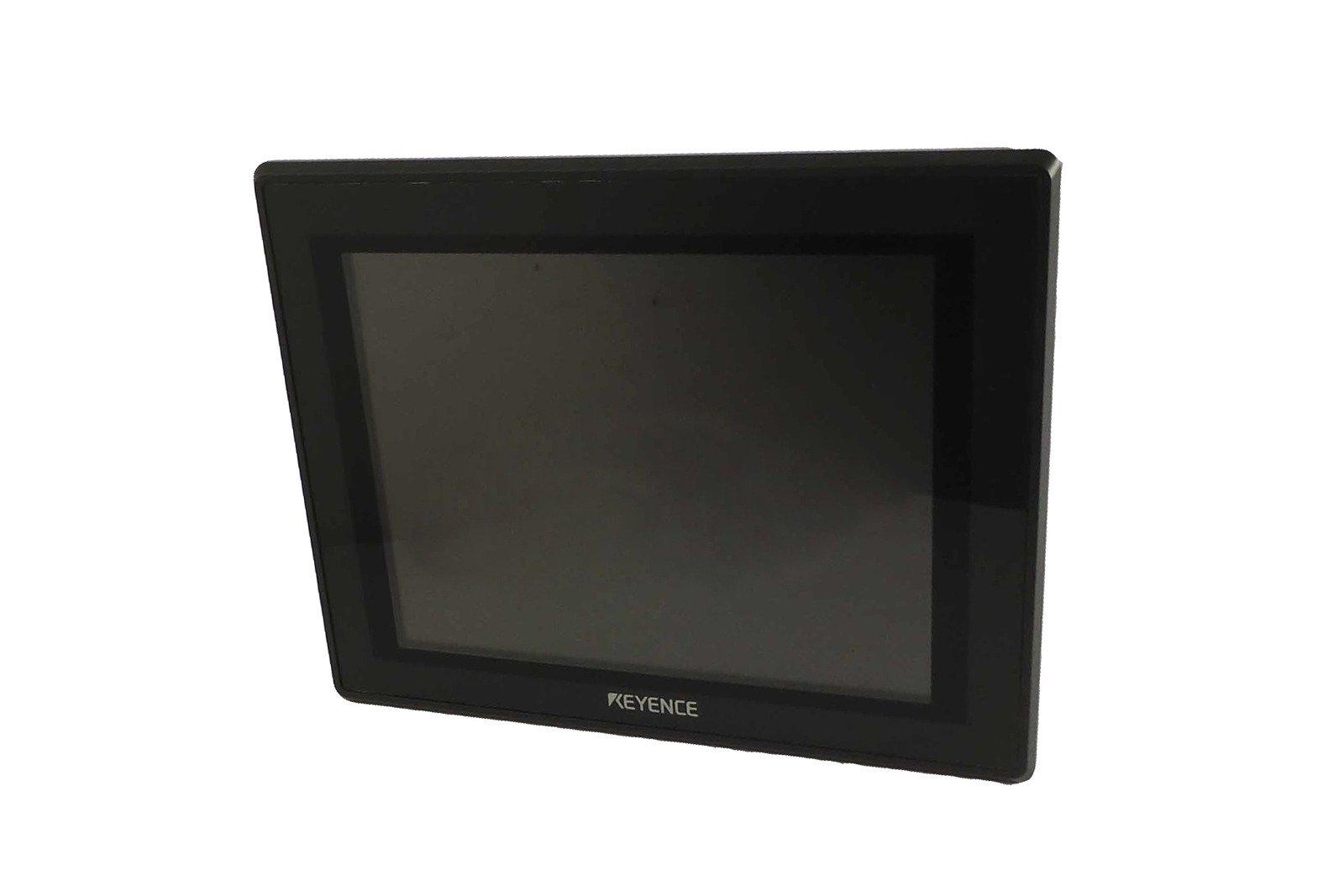 Keyence Color LCD-Monitor CA-MN81 8,4 Zoll 24V DC