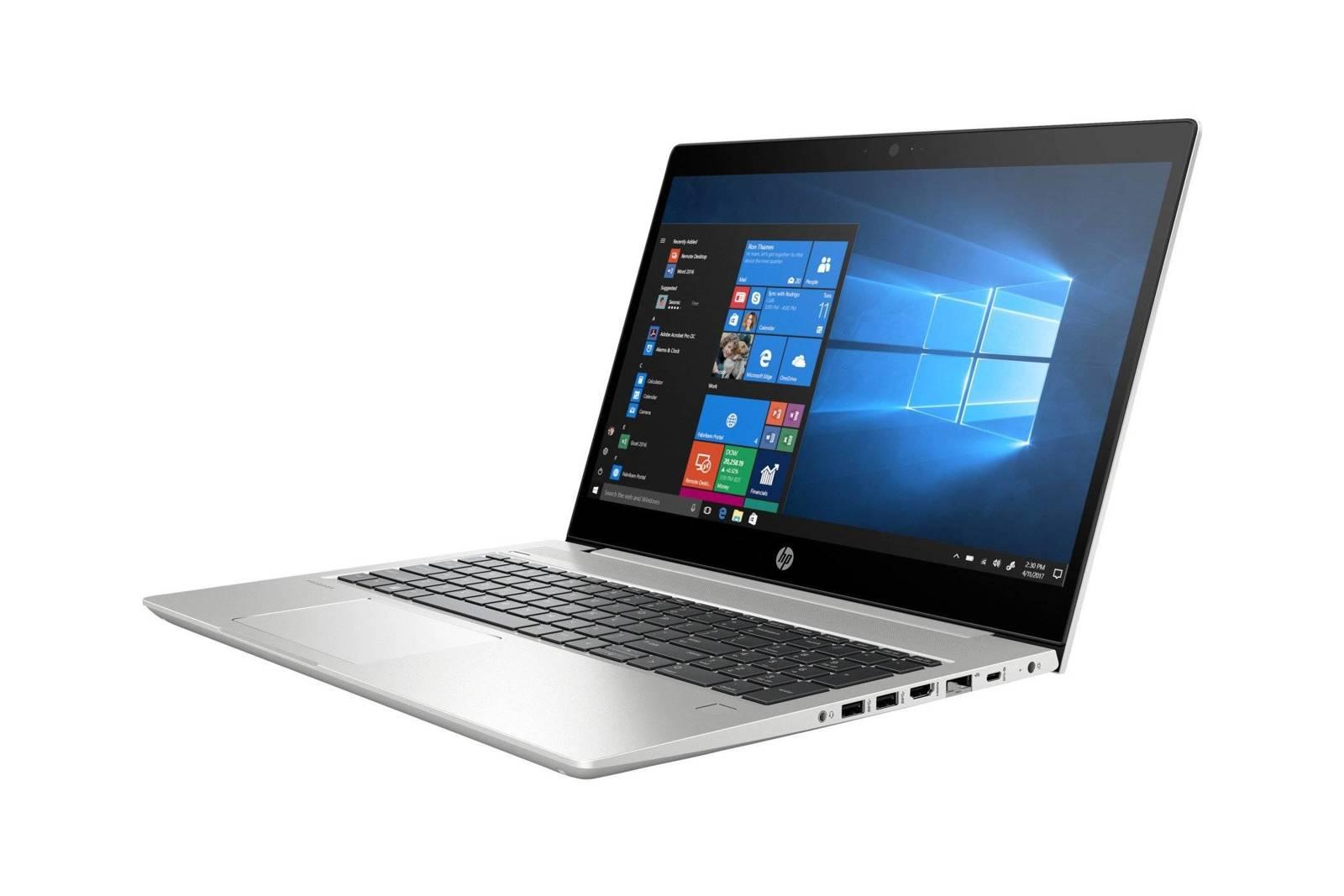 Laptop HP 450 G6 15.6 FHD i7 16GB 512GB SSD Win10