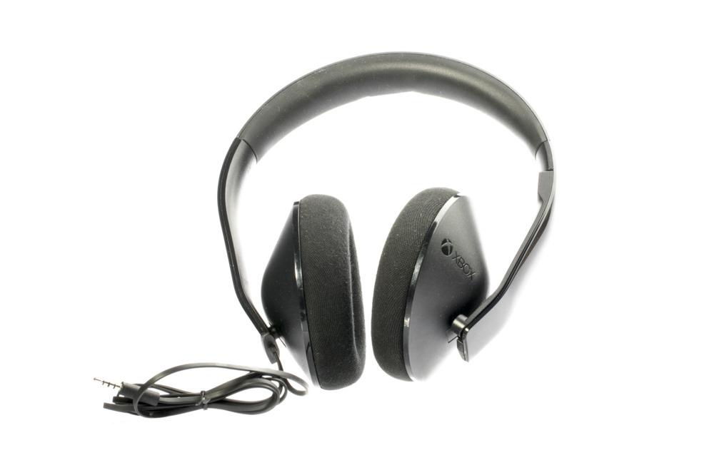 Microsoft Xbox ONE original stereo headset ohne microphone