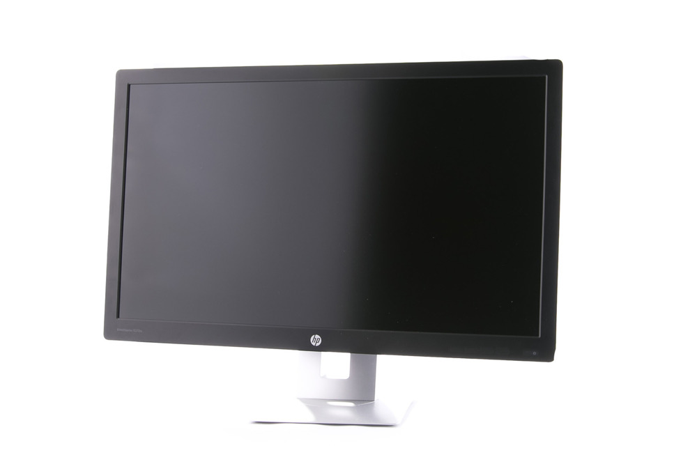 "Monitor HP EliteDisplay E272q 27"" LCD LED IPS Pivot HDMI DP QHD"