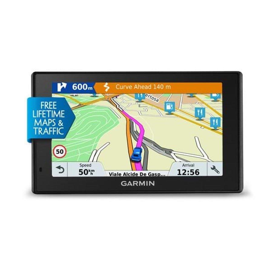 Neu OVP Garmin DriveSmart 51 LMT-D 5 Zoll Europa Autonavigation 010-01680-13