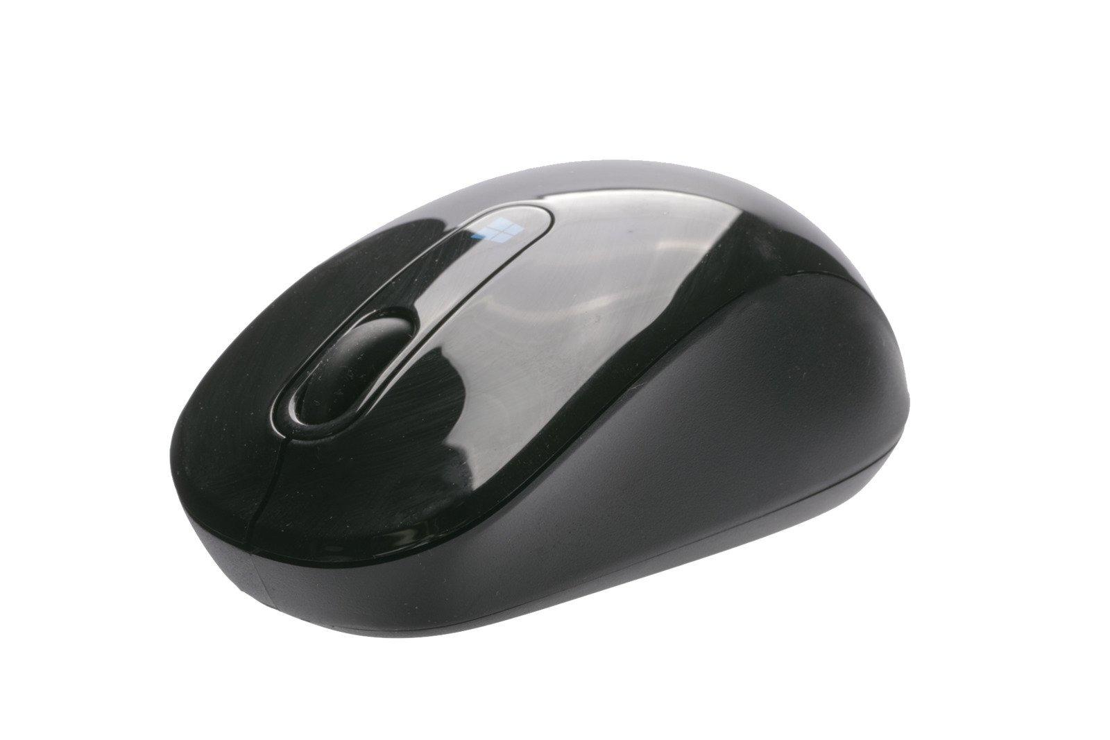 Tastatur- und Maussatz Microsoft Sculpt Comfort Desktop (Nordisch) L3V-00009