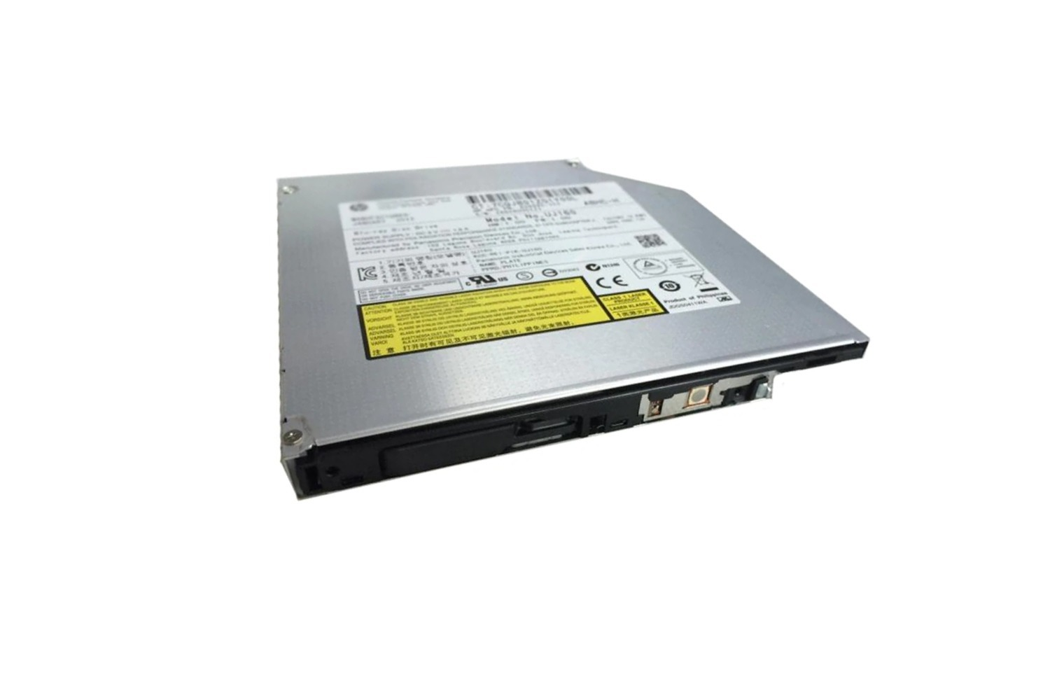 Nagrywarka do laptopa Toshiba DVD-RW TS-U633
