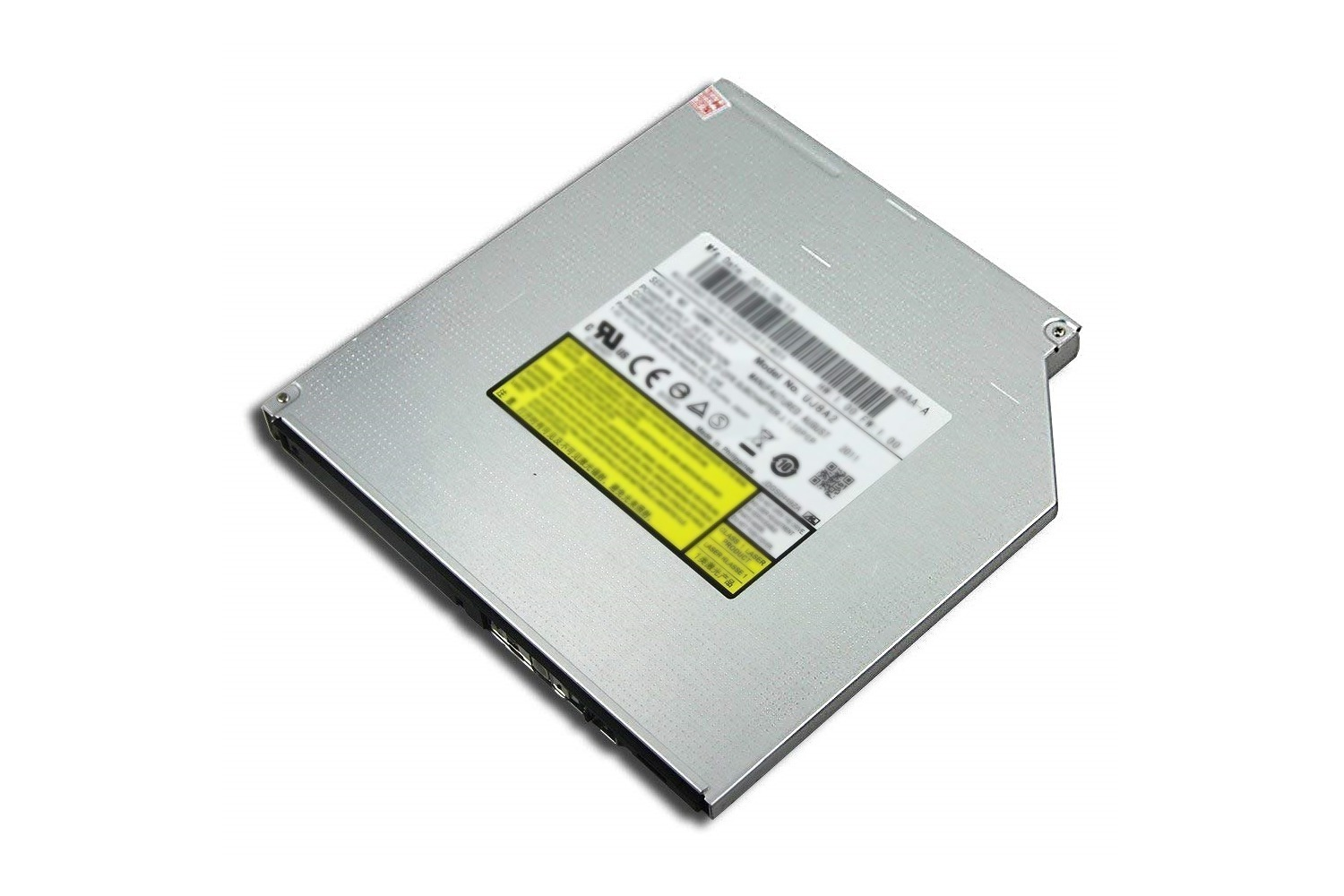 Panasonic Nagrywarka CD/DVD 9.5 mm SATA UJ8E2
