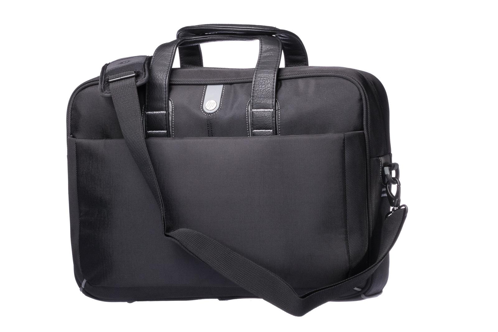 "Torba HP Professional Slim Top Load Laptop Bag 17.3"" Black"